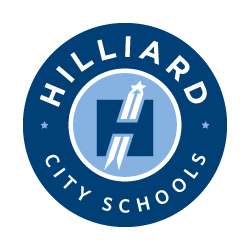 Hilliard City Schools Logo