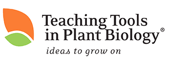 Teaching Tools in Plant Biology logo