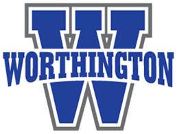 Worthington School District logo